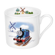 Portmeirion Thomas and Friends Mug