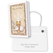 First Holy Communion Symbolic Missal in a Carry Case
