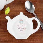 Personalised One in a Million Tea Bag Rest Any Name Message