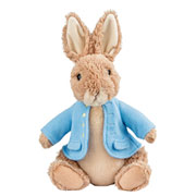 30cm Large Peter Rabbit Soft Toy by Gund