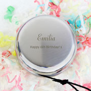Personalised Engraved YoYo Any Name and Message