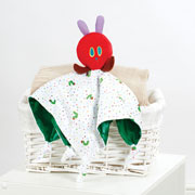 Very Hungry Caterpillar Baby Comforter