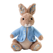 Great Ormond Street Large Peter Rabbit Soft Toy
