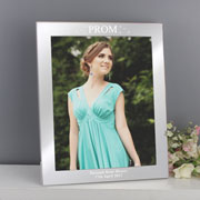 Personalised Prom Night Aluminium 10x8 Photo Frame