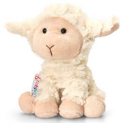 Pippins Woolly the Lamb