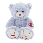 Kaloo Rouge Small Blue Teddy Bear