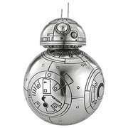Royal Selangor Pewter Star Wars BB8 Canister Figurine