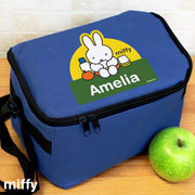 Personalised Miffy Lunch Sandwich Bag