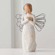 Willow Tree Remembrance Memorial Figurine