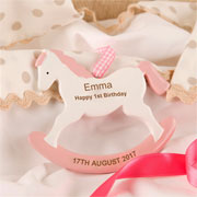 Personalised First Birthday Gifts For Girls Boys