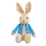 Gund My First Peter Rabbit Soft Toy