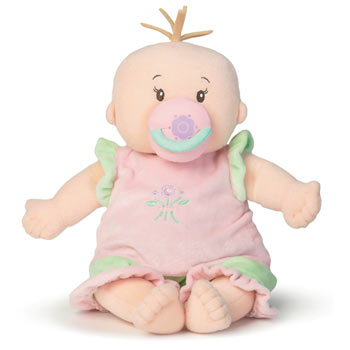 Baby Stella Doll by Manhattan Toy