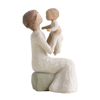 Willow Tree Figurine Grandmother