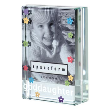 Spaceform Dinky Frame - Goddaughter