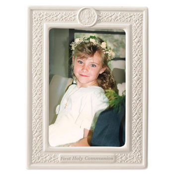 First Holy Communion Frame