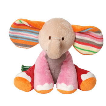 Gaby the Elephant from Happy Horse