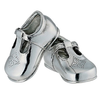 My First Shoes by Royal Selangor Pewter