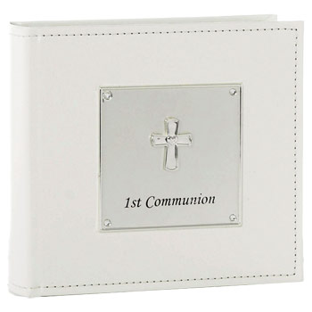 Deluxe 1st Communion Album