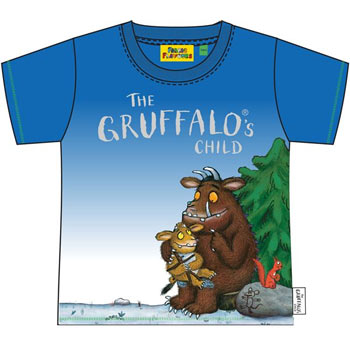 The Gruffalo's Child T-Shirt