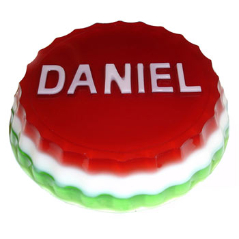 Personalised Jelly Mould