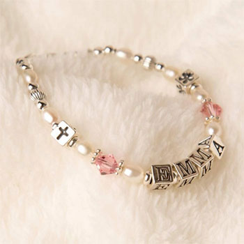 the baby jewels bracelets