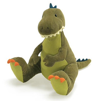 Tristan the T-Rex by Gund